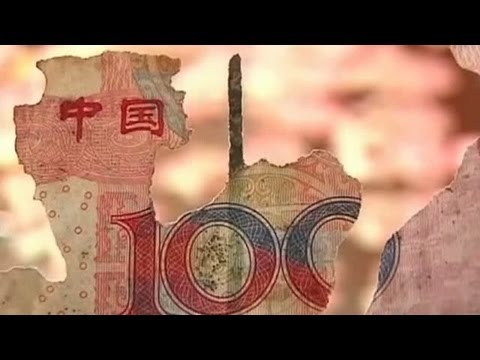 China: woman discovers £42,000 savings eaten by termites