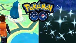 Ich will nicht alles im Titel verraten | Pokémon GO Deutsch #999