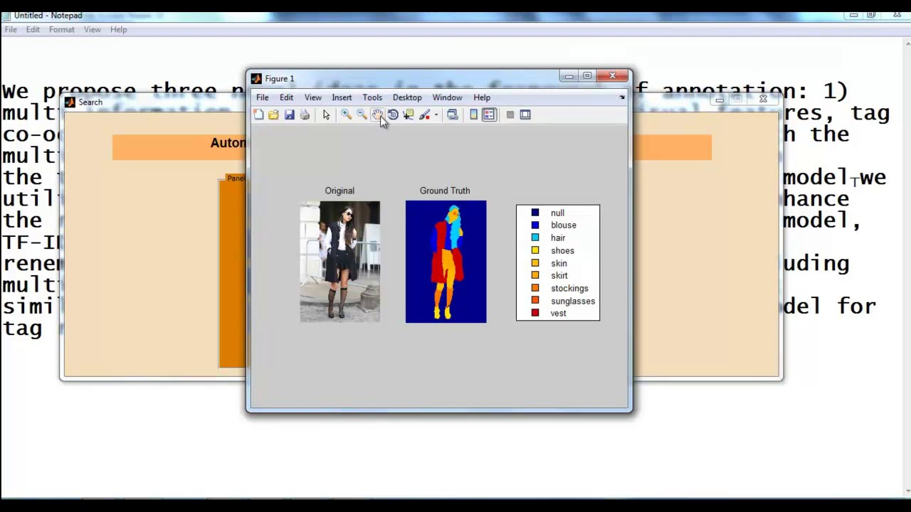 Mini Projects on Image Processing Using Matlab | Mini Thesis on ...