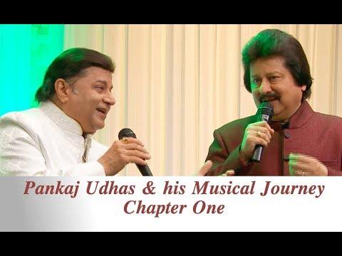 Pankaj Udhas & Anup Jalota | Sangeet Safari | Episode 3