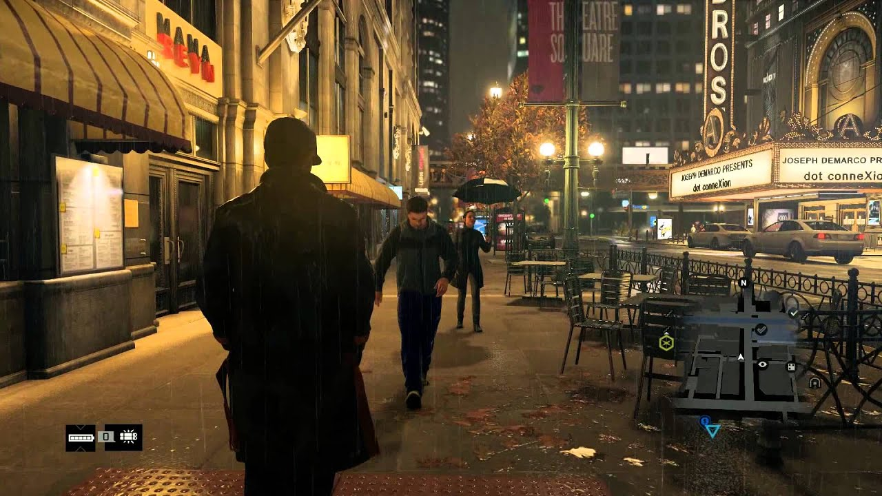 Watch Dogs  Lastest Patch