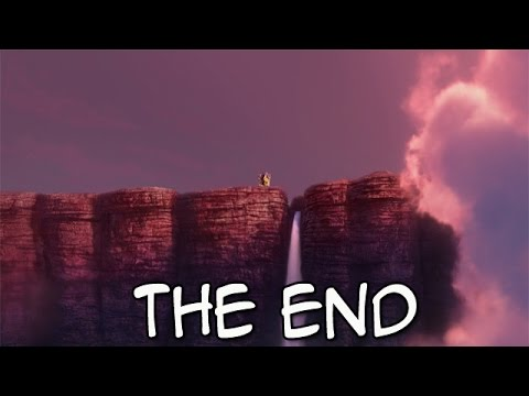 UP (The Video Game) - THE END