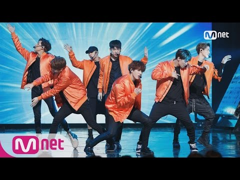 GOT7 - Fly M COUNTDOWN 160407 EP.468