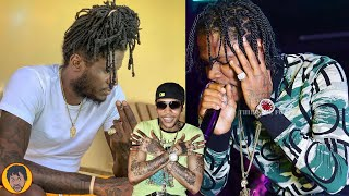 Aidonia_PUT_Masicka_In_His_Place_|_Kartel_GET_Couple_Bines_To_|_Who_Else_Get_It?_|_Korexx