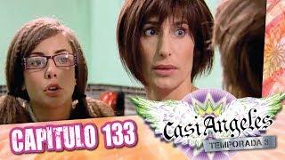 Casi Angeles Temporada 3 Capitulo 133 SOLUCIONES MAGICAS
