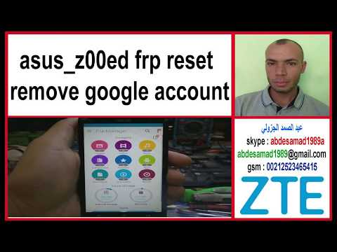 asus-z00ed-frp-reset-remove-google-account