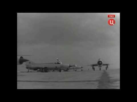 MiG 21PFS PFM in Fine Flight Days