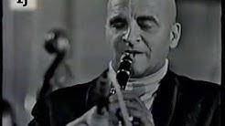Tony Scott - Satin Doll 1968