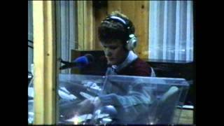 Opening Radio Grensland Studio's Kinrooi