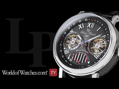 Watch Reviews of Michael Kors, Frederique Constant, Bulova, Alpina