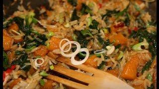 Юлия Высоцкая — Пряные овощи с ароматным рисом