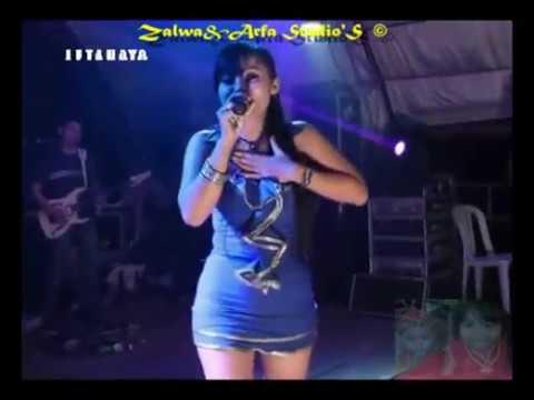 Koplo Munaroh Hot  ~ Anggun  Nirmala