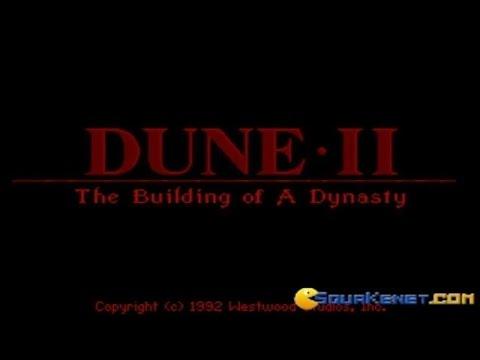 Emperor: Battle for dune Прохождение ★ Личинки пиявки ★ #3