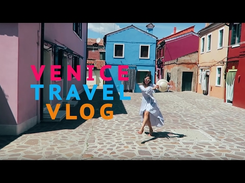 Song of Style Goes to Venice   Travel Vlog