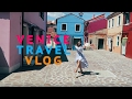 Song of Style Goes to Venice | Travel Vlog - Vlog#10 | Aimee Song