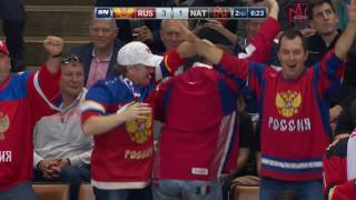 Gotta See It: Kuznetsov goes end to end to score on Murray