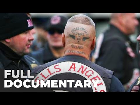 Hells Angels - Das Milliardengeschäft der Rockerbande | Full Documentary