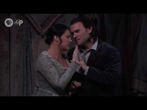 Great Performances at the Met: La Bohème: Sonya Yoncheva and Michael Fabiano sing