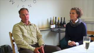 Interview with Charles & Ruth Simpson   Simpsons English Wine Estate 2016