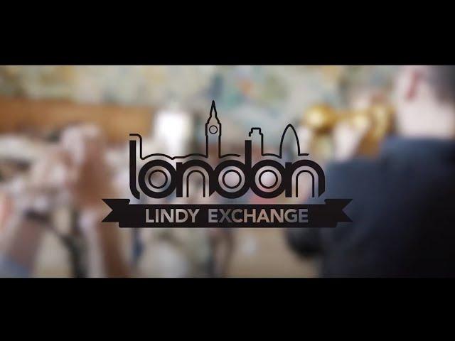 London Lindy X 2018