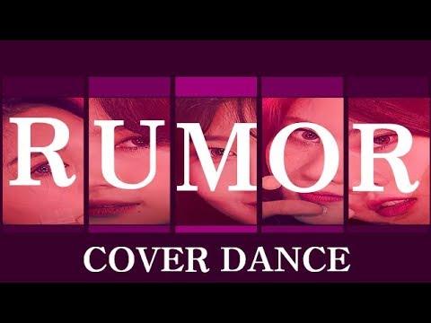 [AIM] PRODUCE 48 국.슈(국프의 핫이슈) Rumor | Cover Dance | Performance Video