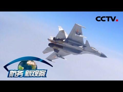 《防务新观察》 新说这一年·数说 20190210 | CCTV军事