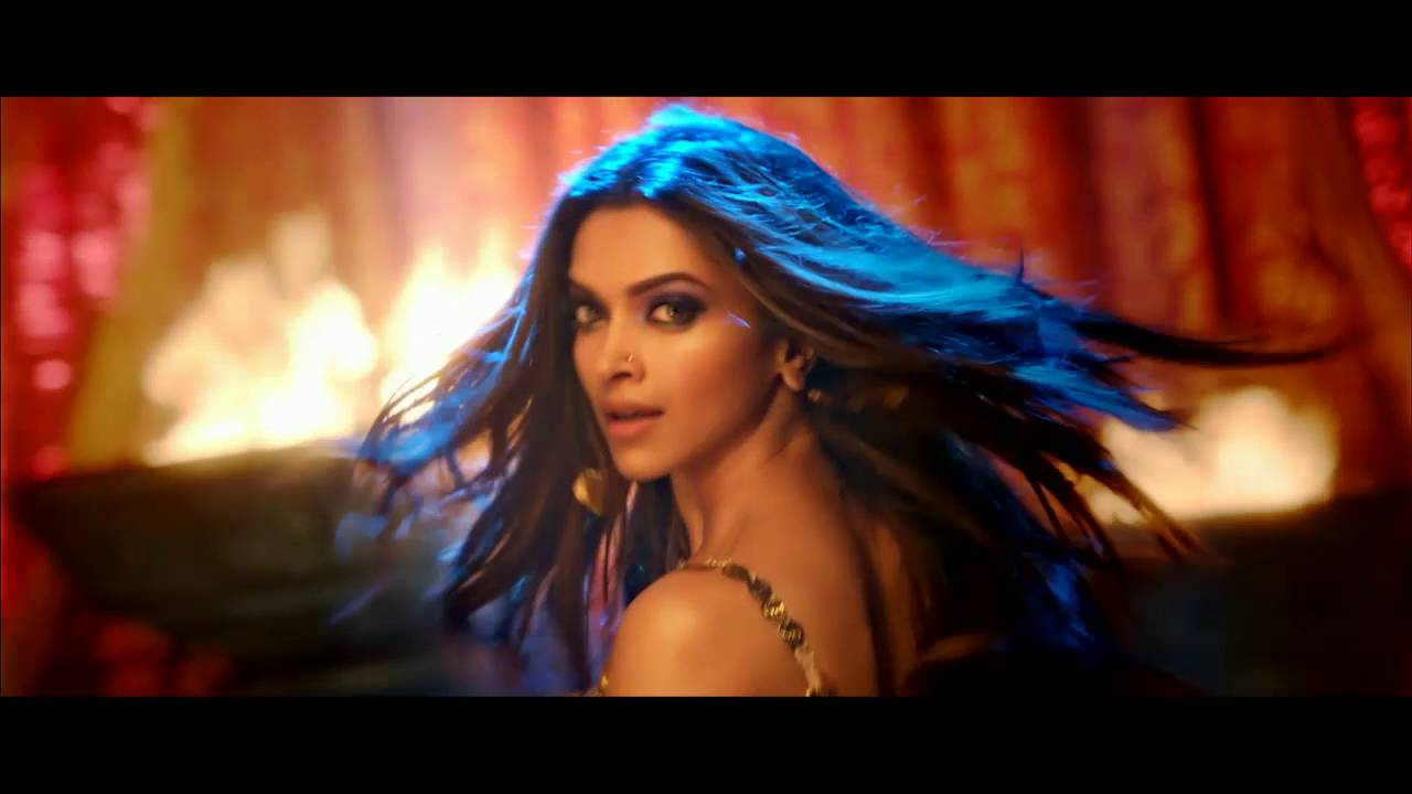 Deepika S Mohini Look In New Happy New Year Song Youtube