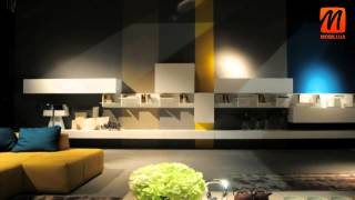 видео современная мебель для спальни