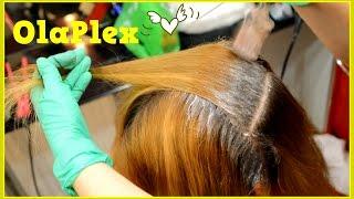 видео EyS  Как пользоваться бигудями папильотками? Укладка для волос без вреда \ прикорневой объем