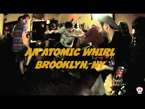 An Atomic Whirl @ Greenpoint Heights Bar (Full Set)
