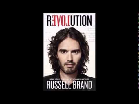 Principles of a New Society Russell Brand Revolution