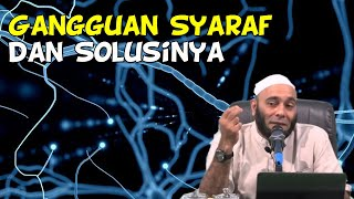 REKOR! - Dokter Syaraf ini Melakukan Mikro Operasi 1001 Kali di Otak.