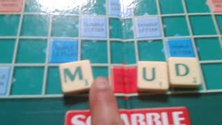 How to play scrabble easy way