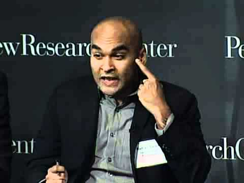 Pew Research Millennial Event (2 of 2)