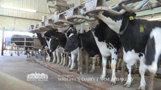Wright's Dairy Farm & Bakery, a