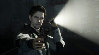 Alan Wake - PC-Version im Test / Review von GameStar (Gameplay)