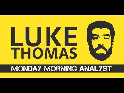Monday Morning Analyst: Korean Zombie Returns, James Vick's D'Arce