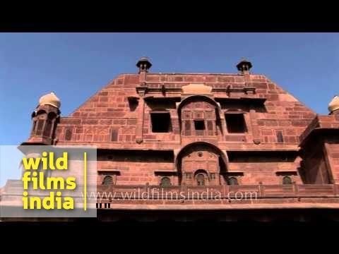 Pokhran fort in Jaisalmer, Rajasthan