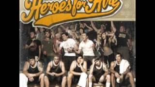 Watch Heroes For Hire Forever Chasing video