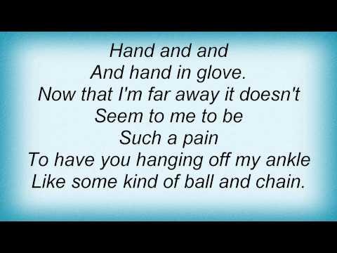 Barenaked Ladies - Be My Yoko Ono Lyrics_1