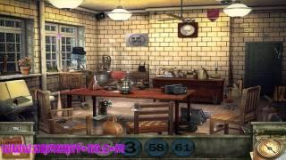 Xavier plays Shutter Island (PC) HD Part 2
