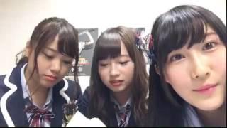 1/11配信 NMB48東由樹のゆきつんカメラSHOW.