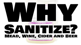 Using Star San for Brewing Sanitation - It's Exciting!