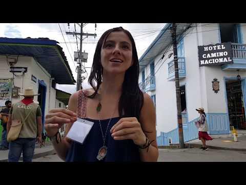Colombia Trip 6: Salento!
