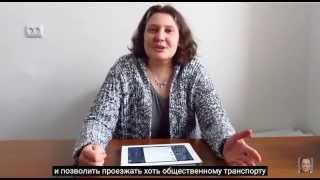 Татьяна Монтян о том, как Кличко боролся со снегом