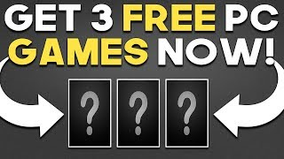 Get 3 FREE PC Games NOW! Halo Coming to PC and AWESOME JRPG To PC!