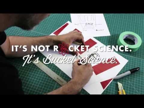 KFC presents: Bucket Science - Memories Bucket