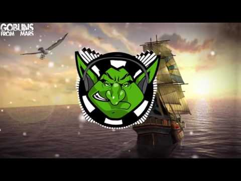Pirates Of The Caribbean - Red Goblins from Mars Trap Remix