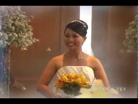 Ryan & Tey's Wedding 12 26 2009
