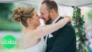 Sollen wir wirklich heiraten? - Paare vor dem wichtigsten Tag ihres Lebens | WDR Doku
